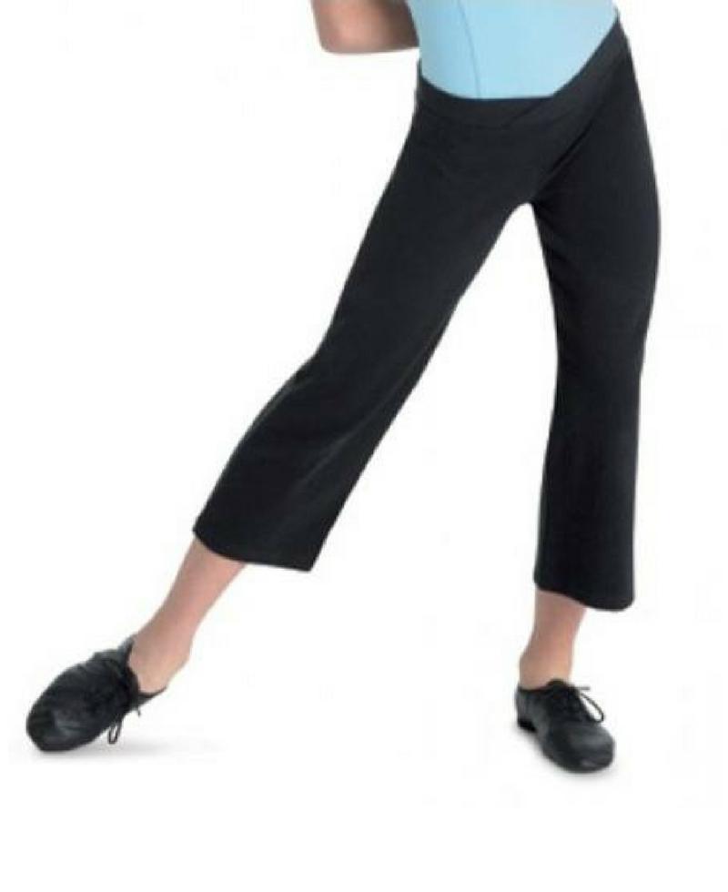 Pantalones económicos danza infantil Bloch I doyoubailas 16ddc1c89eb