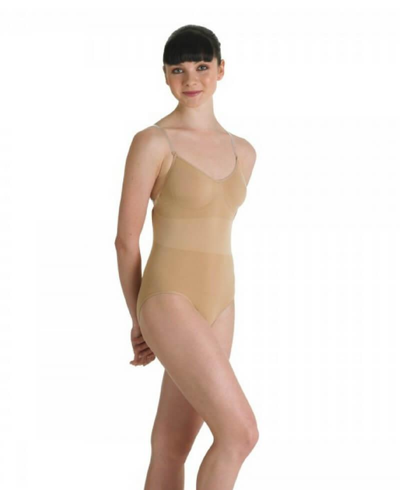 Bloch Body-tanga invisible para Danza I doyoubailas