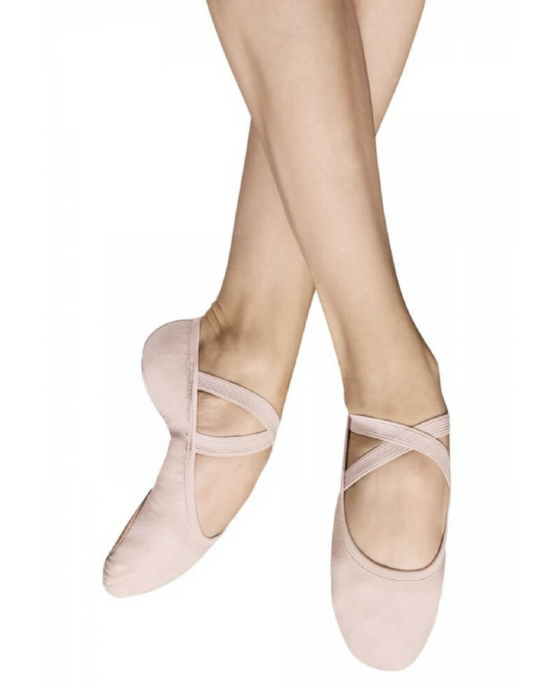 ZAPATILLAS DE BALLET BLOCH PERFORMA S0284L | 8859387300508