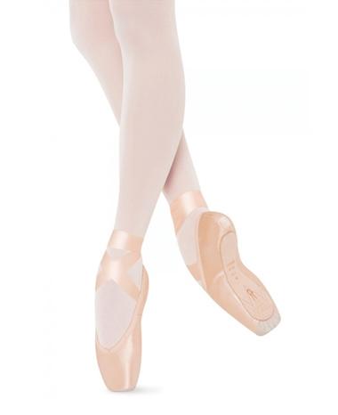 bc72cb820e Puntas Bloch.Zapatillas de Punta para ballet Bloch-doyoubailas