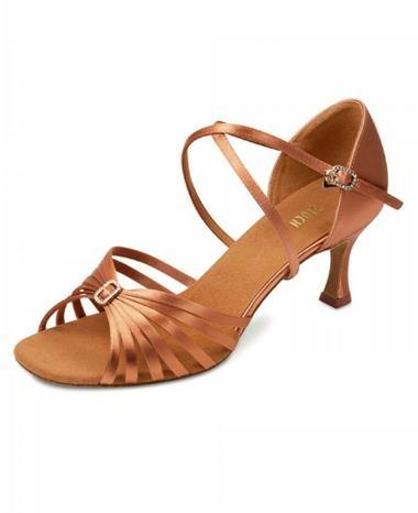 df4a3d64 Zapatos de baile latino mujer:salsa,ballroom competición y social